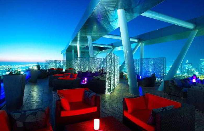 Aloft Abu Dhabi - Hotel - 29
