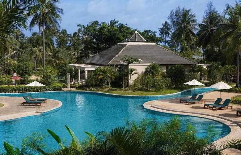Le Meridien Khao Lak Beach and Spa Resort - Pool - 88