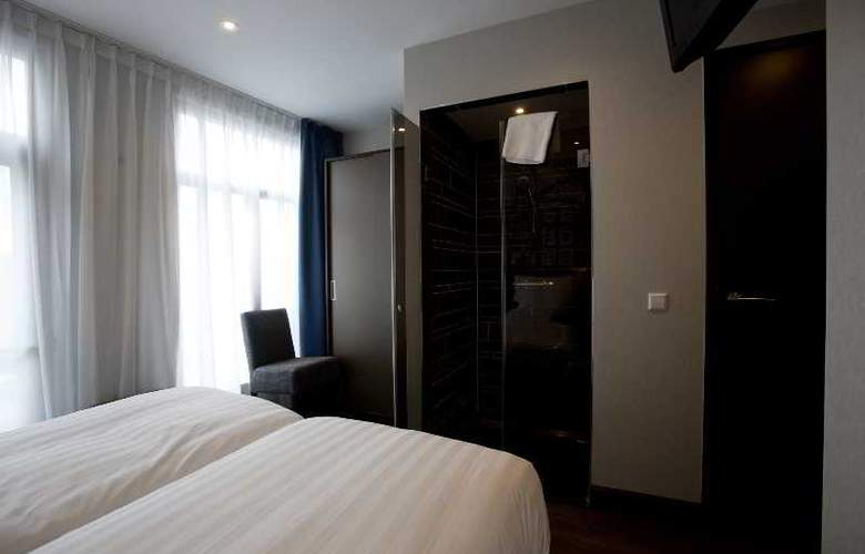 Royal Amsterdam Hotel - Room - 9