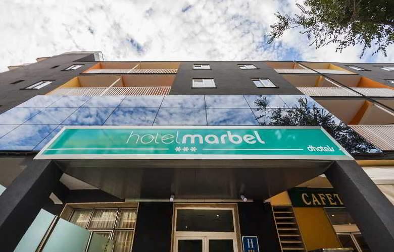 Marbel - Hotel - 0