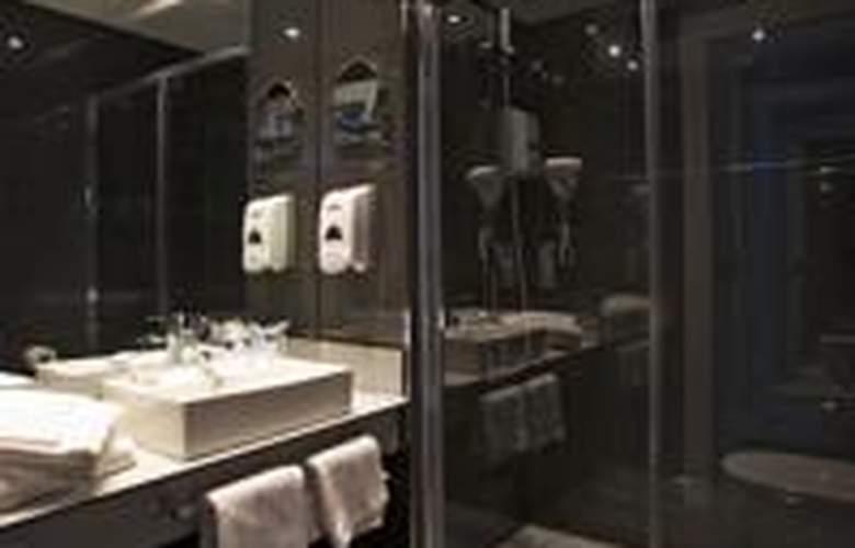 Castillo Hotel - Room - 4