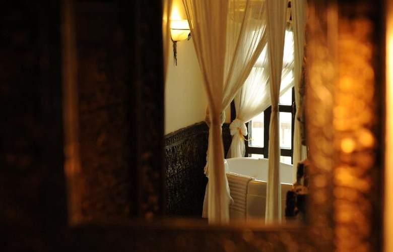 Terrasse Des Elephants - Room - 8