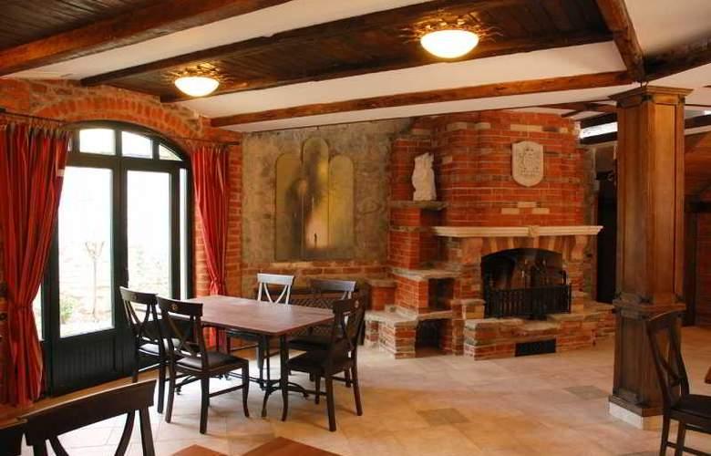 Castelo Di San Marino - Restaurant - 17