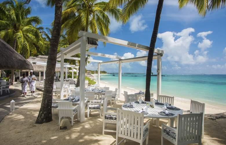 Constance Belle Mare Plage - Restaurant - 5
