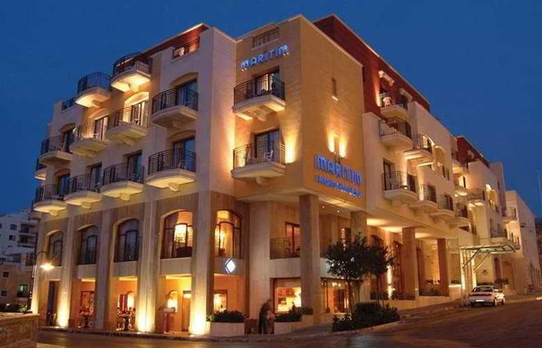 Maritim Antonine - Hotel - 0
