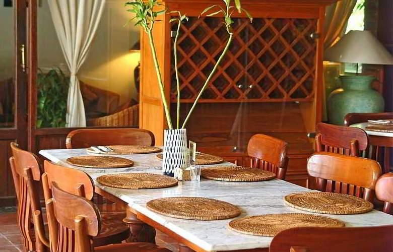 Rama Garden - Restaurant - 19