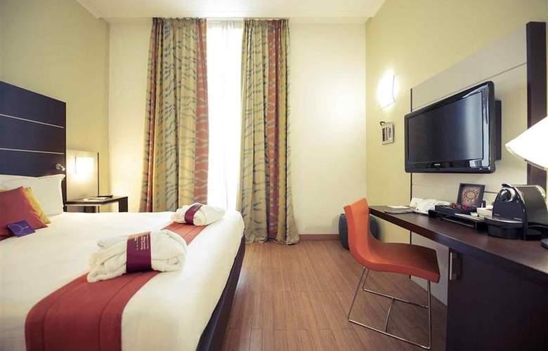 Mercure Napoli Centro Angioino - Room - 50