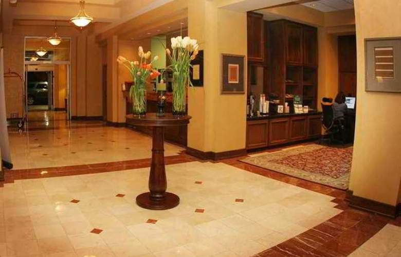 DoubleTree by Hilton Hotel Los Angeles Commerce - Hotel - 7
