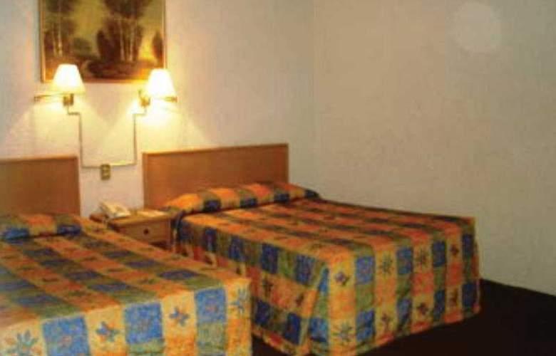 San Andres Hermosillo - Room - 2