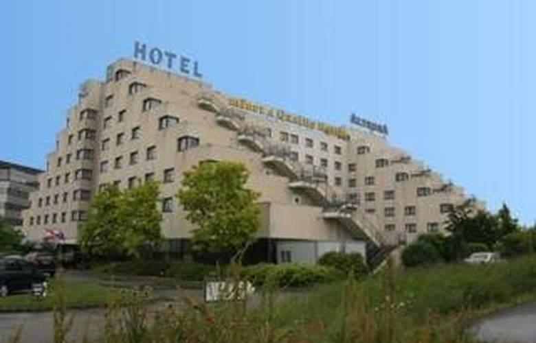 Comfort Hotel & Suites Alteora - Hotel - 0