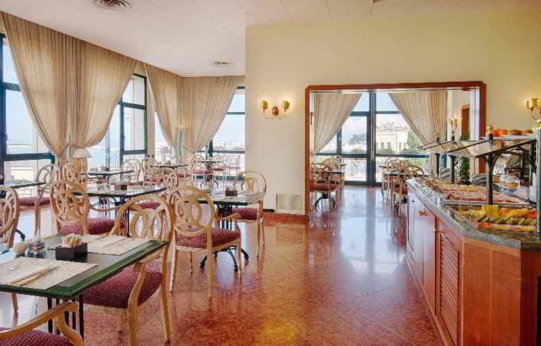 NH Ancona - Restaurant - 23