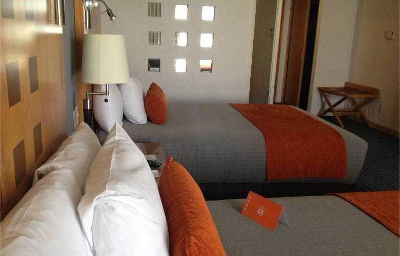 Real Inn Tlalnepantla - Room - 14