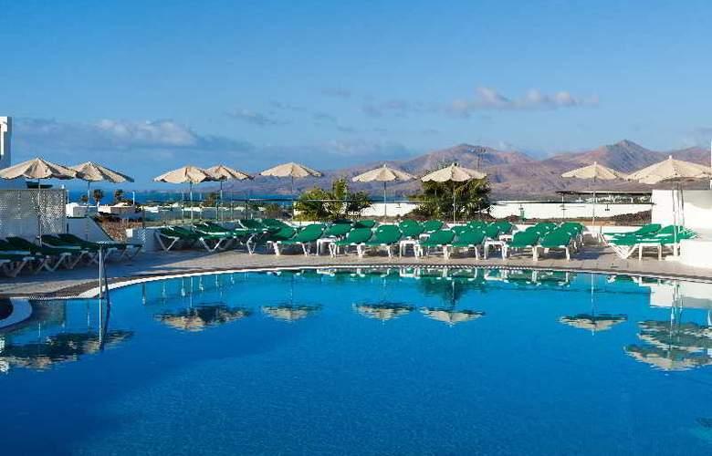 Blue Sea Los Fiscos - Pool - 24
