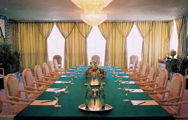 Al Khozama, A Rosewood Hotel - Conference - 6