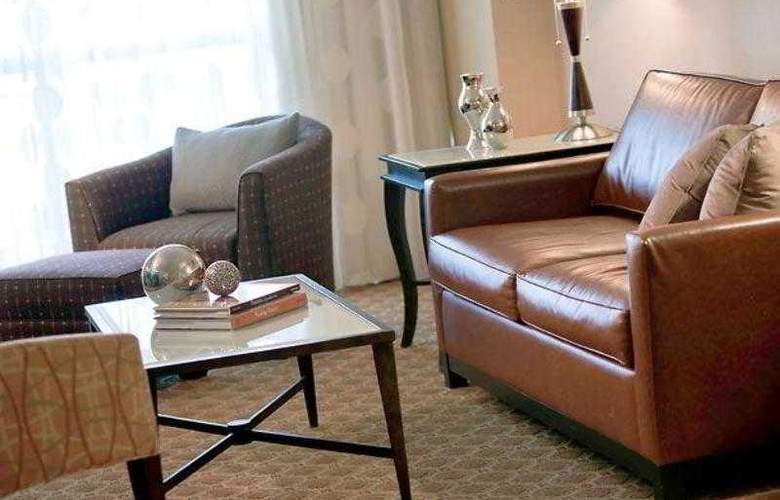 Renaissance Raleigh North Hills Hotel - Hotel - 11