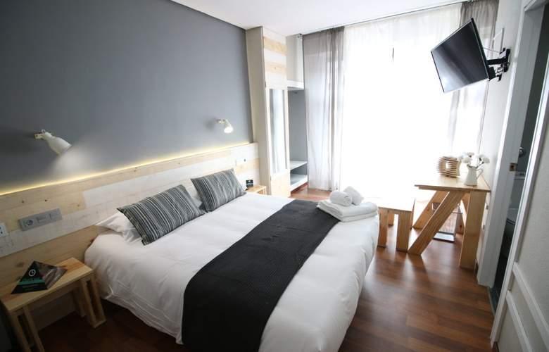 Alda Centro - Room - 0
