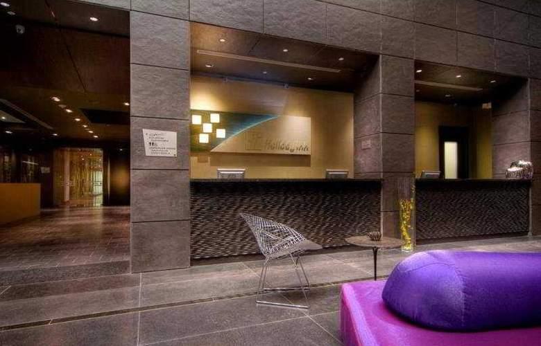 Holiday Inn Santo Domingo - General - 1