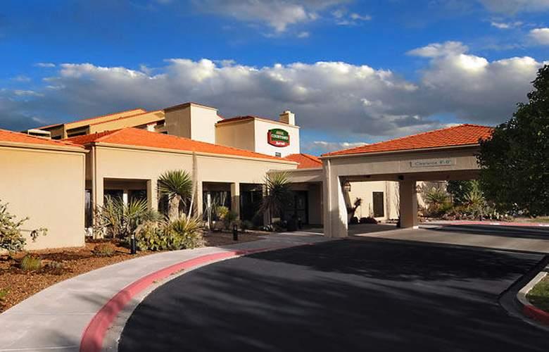 Courtyard Albuquerque Airport - Hotel - 0