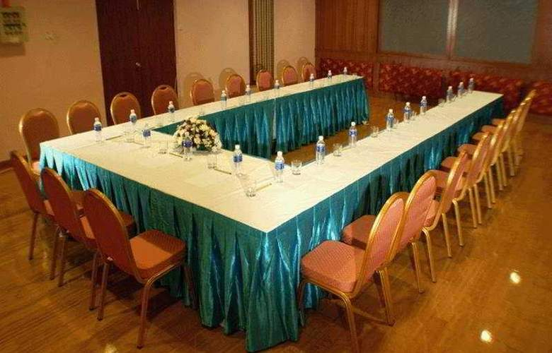 Pontian - Conference - 6