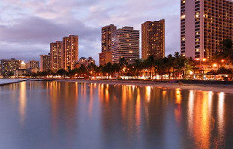 Waikiki Gateway - General - 2