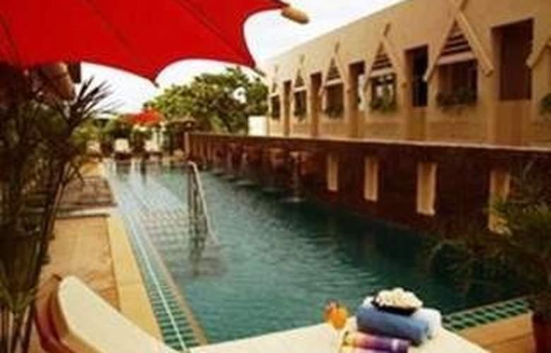 Baan Singh Kham Resort & Spa Chiang Mai - Pool - 8
