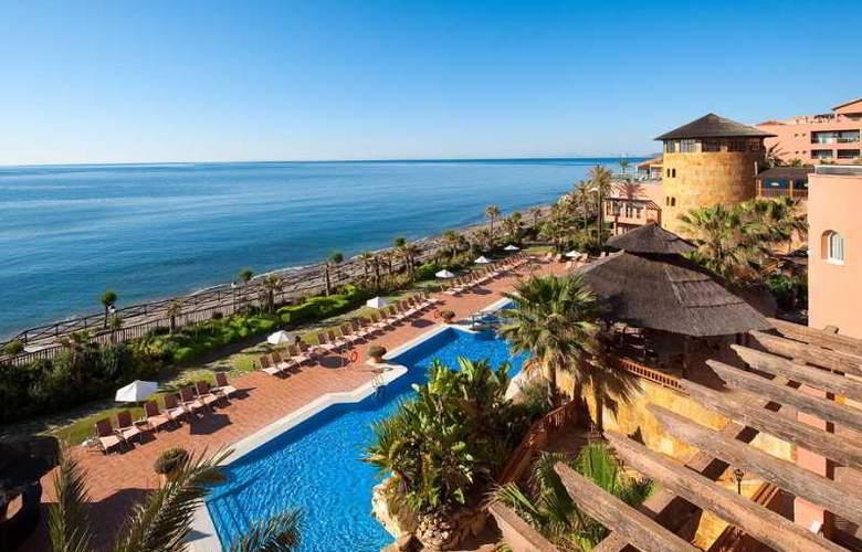 Elba Estepona Gran Hotel & Thalasso Spa - Hotel - 0