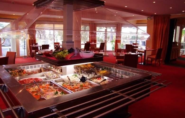 La Palmyre - Restaurant - 6