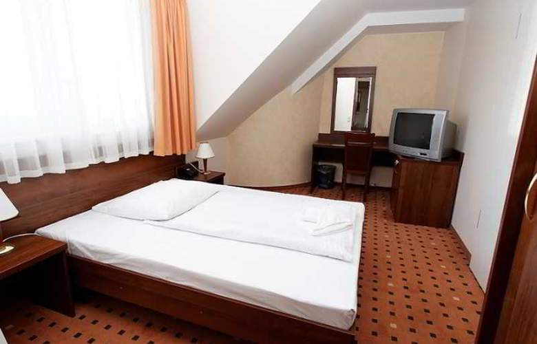 Europa City - Hotel - 0