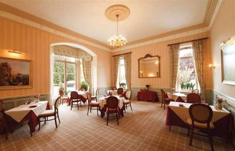 Best Western Limpley Stoke - Hotel - 19