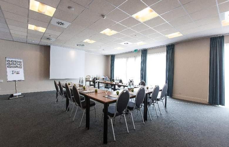 Velotel - Conference - 4