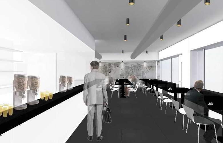 Excel Milano 3 Hotel - Bar - 14