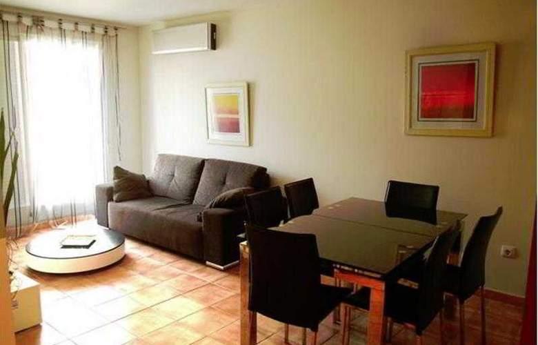 Adosados Alcocebre Suite 3000 - Room - 14