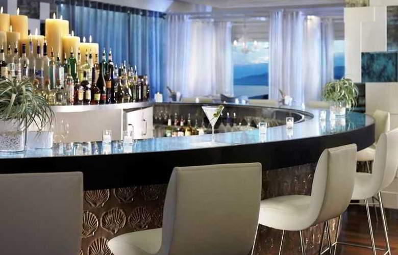 Huntley Santa Monica Beach - Bar - 15