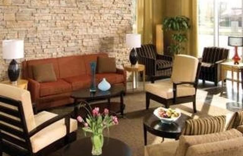 Cambria Suites Baton Rouge 1-10/College park - General - 1