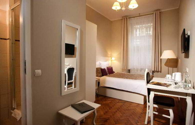 Aparthotel Leone - Room - 19