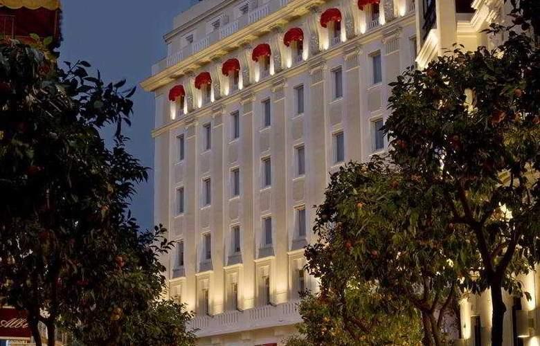 Gran Meliá Colon - Hotel - 0