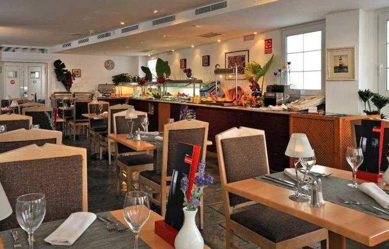 Sol Los Fenicios - Restaurant - 6