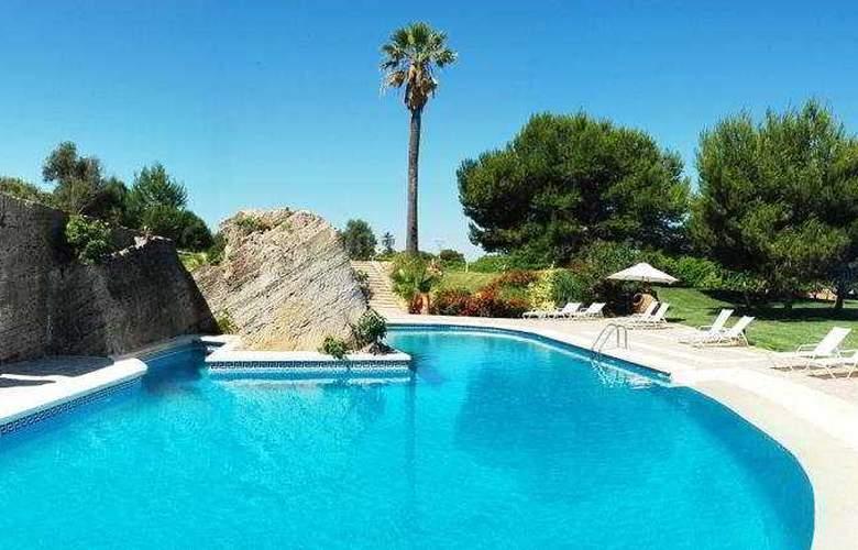 Casal Santa Eulàlia - Pool - 5