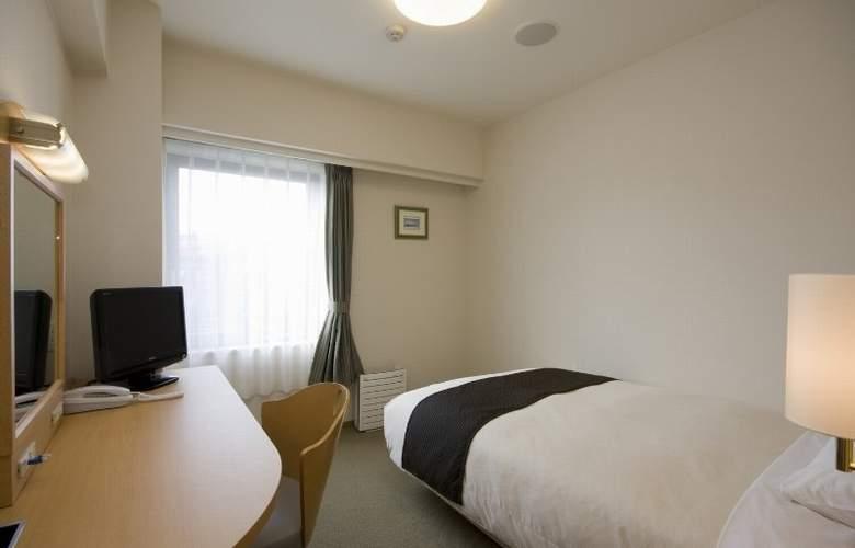 Kumamoto Tokyu Inn - Room - 1