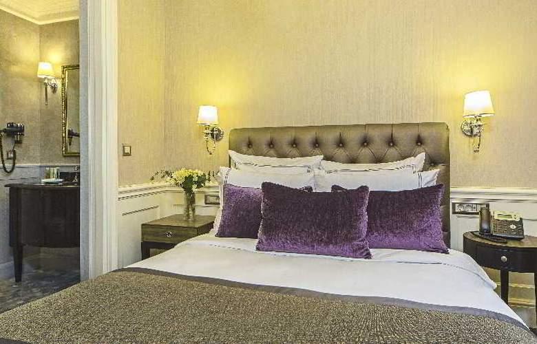 Meroddi Bagdatliyan Hotel - Room - 9