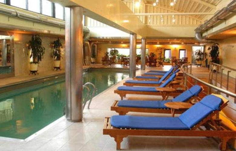 Intercontinental Buenos Aires - Pool - 5