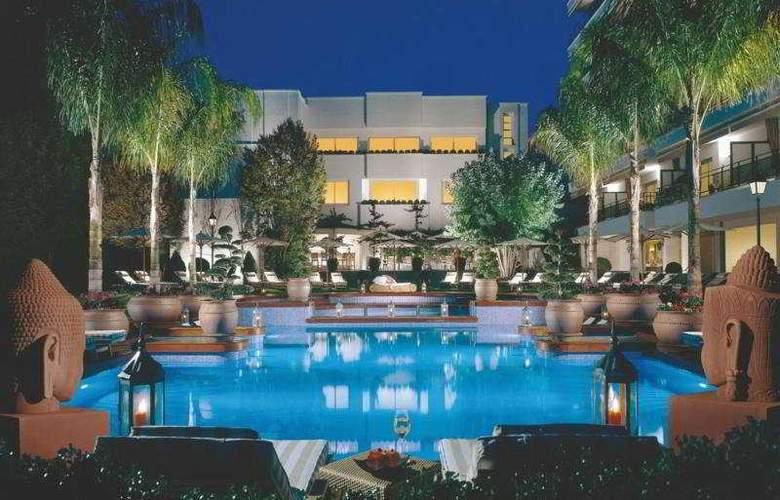 Alva Park Costa Brava - Hotel - 0