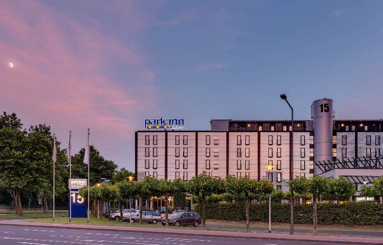 Park Inn by Radisson Köln City West - General - 3