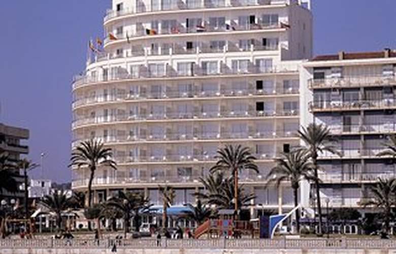 Calipolis - Hotel - 0