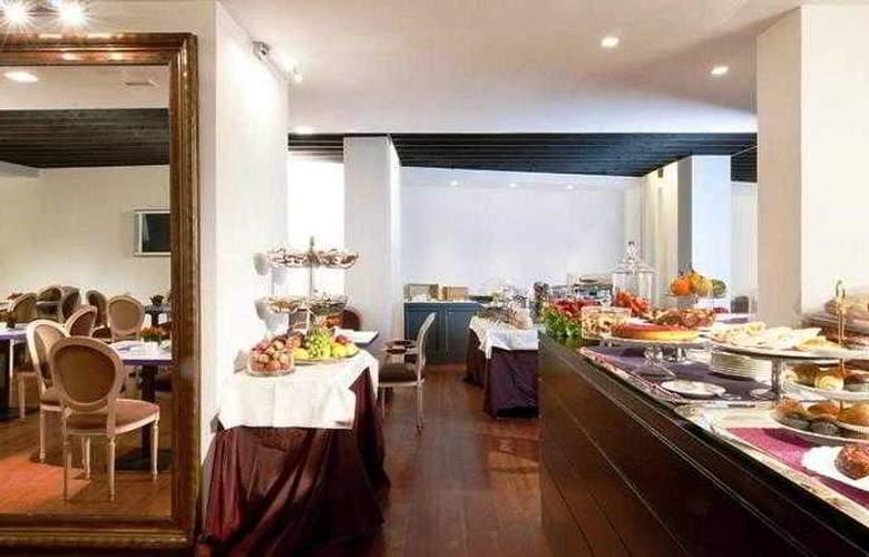 Fenix Hotel - Restaurant - 8