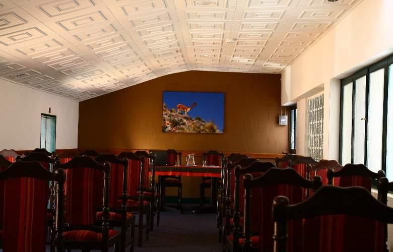 Casa Andina Classic Cusco Plaza - Conference - 3