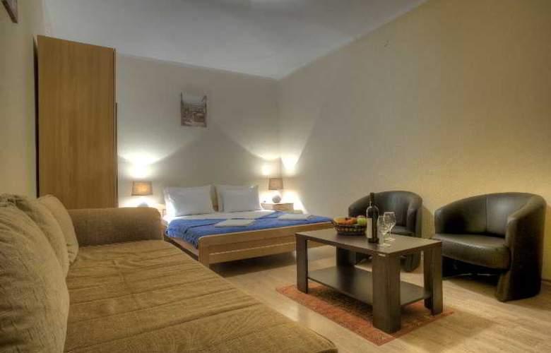 Castellamare Residence - Room - 3