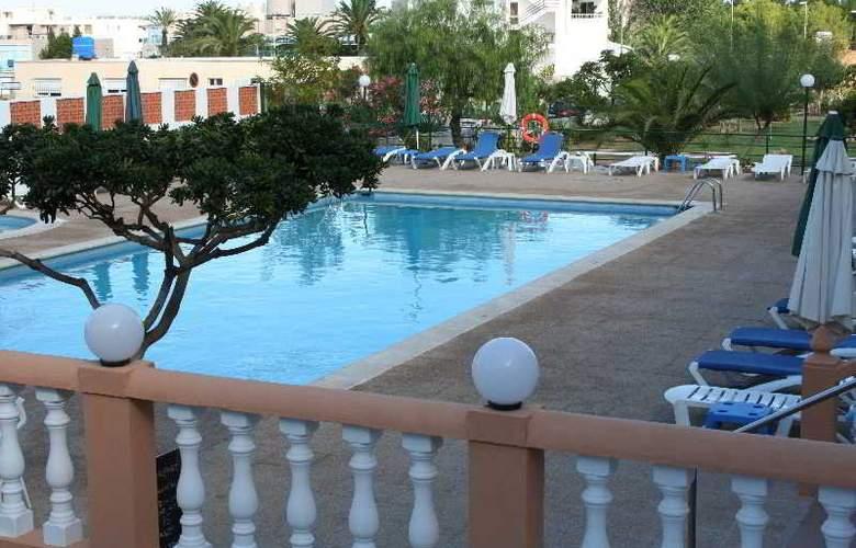 Estudios Tropicana - Pool - 5