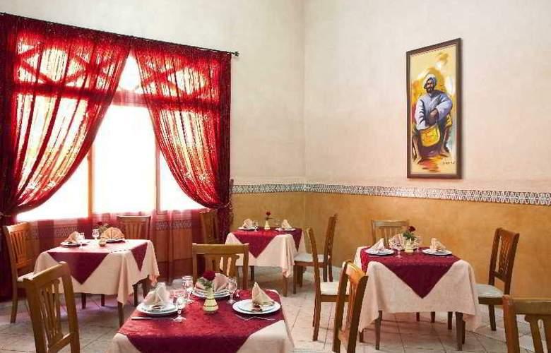 Ryad Mogador Opera - Restaurant - 5