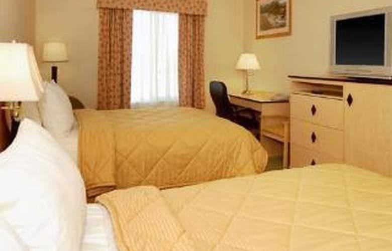 Comfort Inn & Suites Airport - Room - 5